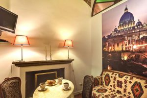 Trevi bed and breakfast Rome