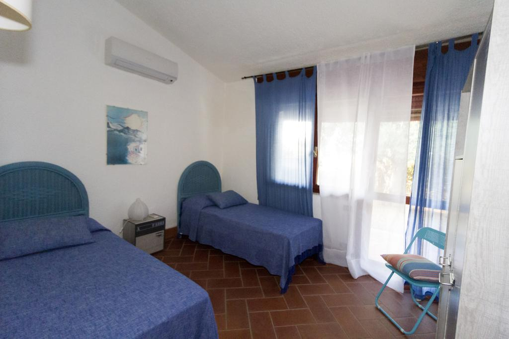 sardinia holiday villas