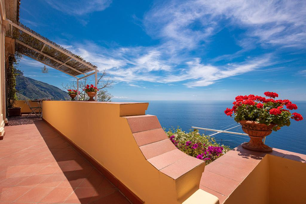 best place on amalfi coast to stay