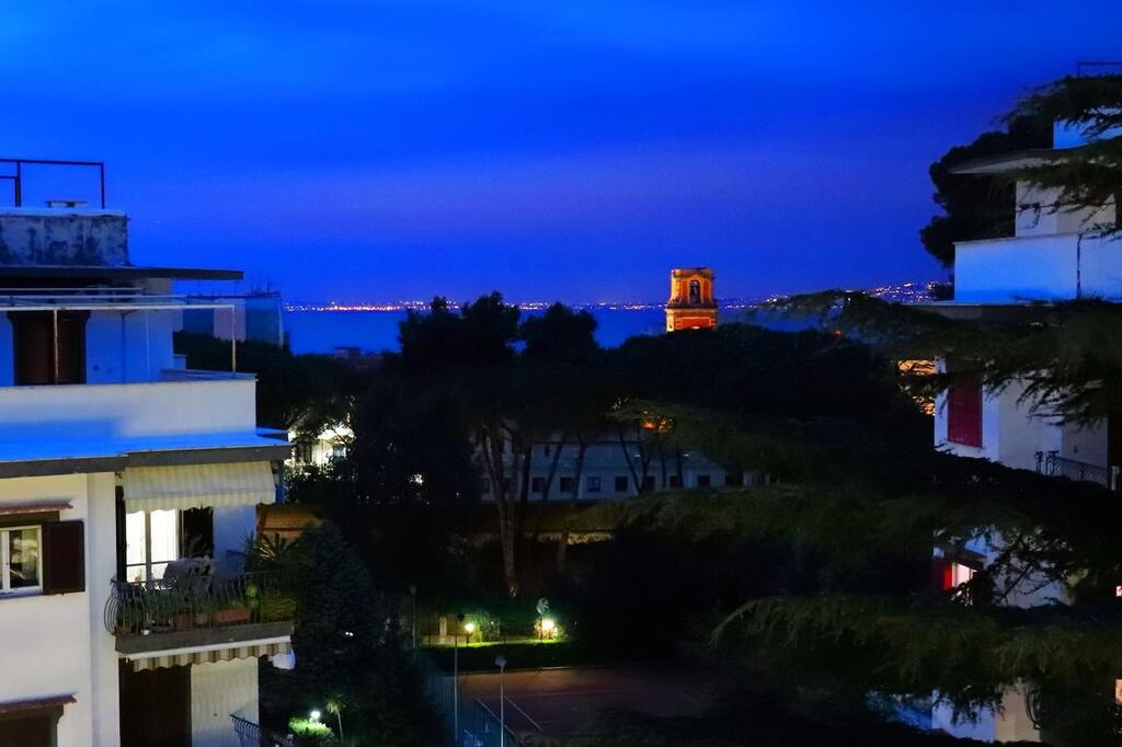 best places to stay along the sorrento coast