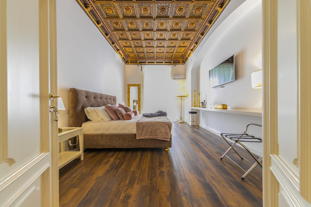 luxury accommodation palermo italy