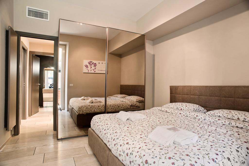 bed and breakfast vatican city rome
