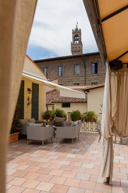 florence 5 star hotels
