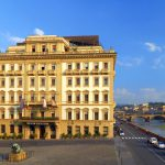 Florence hotels 5 star luxury