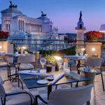 Hotels in Rome city centre 5 star
