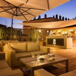 Luxury guest house Rome Italy